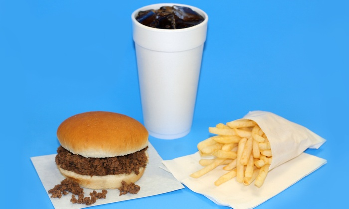Krumbly Burger - Troy: $13 for Two Groupons, Each Good for $12 Worth of Cuisine at Krumbly Burger ($24 Total Value)