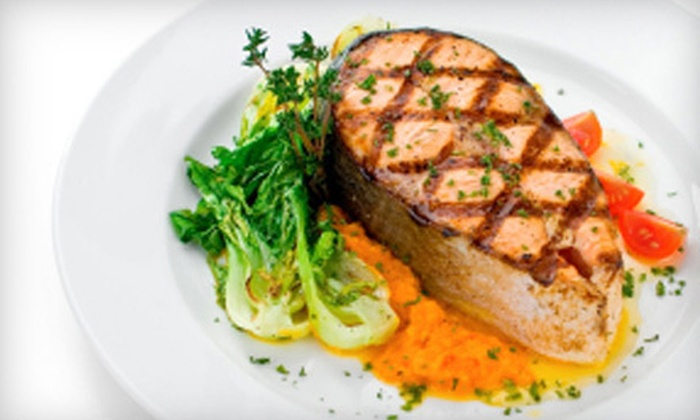 Galuppi's - Pompano Airpark: $15 for $30 Worth Of Upscale American Cuisine at Galuppi's