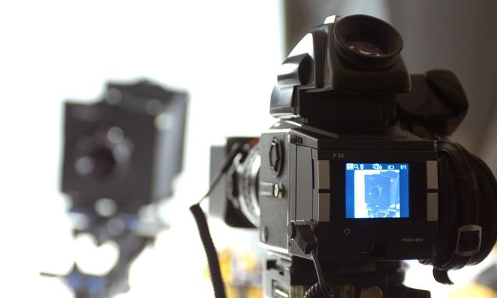 Insightful Eye Photography - Seekonk: 30-Minute Studio Photo Shoot from Insightful Eye Photography (45% Off)