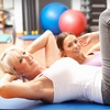 Up to 57% Off Fitness-Club Membership