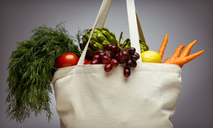 Hampton's Market - White River: $10 for $20 Worth of Meats, Produce, and Groceries at Hampton's Market in Greenwood