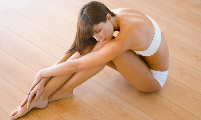 The Natural Place - Central Westminster: Six Laser Hair-Removal Treatments on a Small, Medium, or Large Area at The Natural Place (Up to 90% Off)