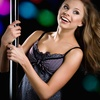 55% Off Group Pole Fitness Classes