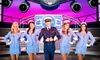 """Catch Me If You Can"" – Up to Half Off Musical"