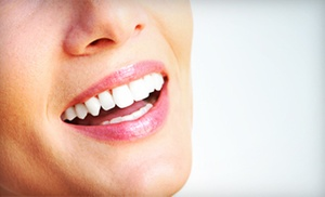 Dental on 45: $39 for a Dental Checkup with Exam, Cleaning, X-rays, and Goody Bag at Dental on 45 ($240 Value)