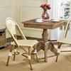 Safavieh Salcha Indoor-Outdoor Stacking Side Chair (Set of 2)