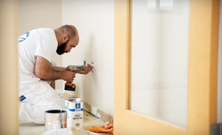 Interior Painting for 2 Rooms (a $603 value) - River City Painters in