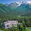 Up to 48% Off at The Hotel Alyeska in Girdwood, AK