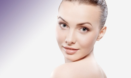 Eyebrow, Underarm, Bikini, or HalfLeg Wax at Professional Image Enhancement (Up to 58% Off)
