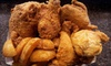 Krispy Krunchy Chicken - Indianapolis: $5 for $10 Worth of Louisiana Chicken at Krispy Krunchy Chicken