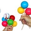 JAWLiPOPs—The Original Jawbreaker Lollipop (10-Pack)