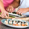 Up to 30% Off Sushi Class with Sake Tasting