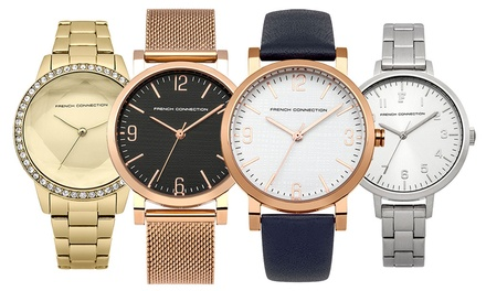 French Connection Womens Watch