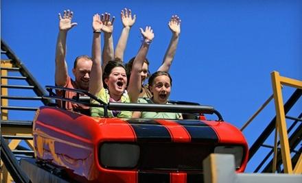 Adventure Park USA - Adventure Park USA in New Market