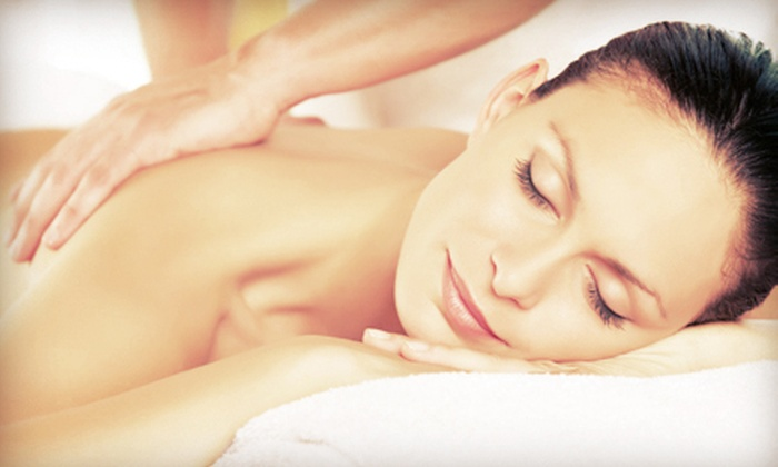 Petra's Massage Spa - Central Oklahoma City: $29 for Deluxe Detoxifying Facial and 30-Minute Massage at Petra's Massage ($95 Value)