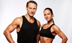 911 Fitness: 10 or 20 Boot-Camp Classes with Free Nutrition Counseling at 911 Fitness (Up to 66% Off)