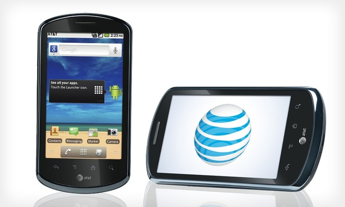 Huawei AT&T Android Smartphone: $107.99 for a Huawei Impulse 4G Android Smartphone (AT&T-Only) ($129.99 List Price). Free Shipping.