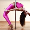 Half Off Pole-Dancing Fitness Classes
