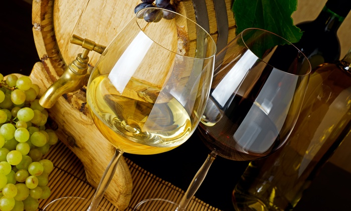 Carruth Cellars Winery - Solana Beach: Winemaking Tour with Wine Flight for Two or Four at Carruth Cellars Winery (Up to 46% Off)