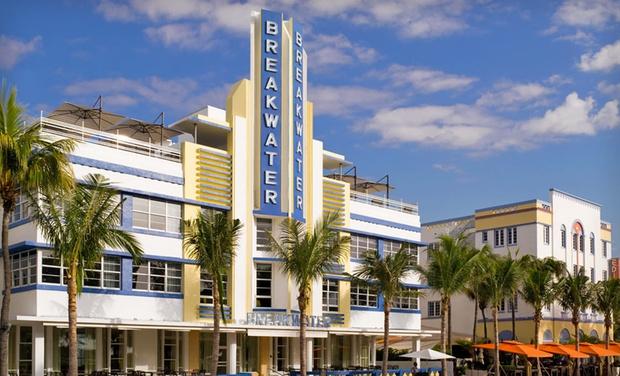 Sixt Car Rental South Beach Miami