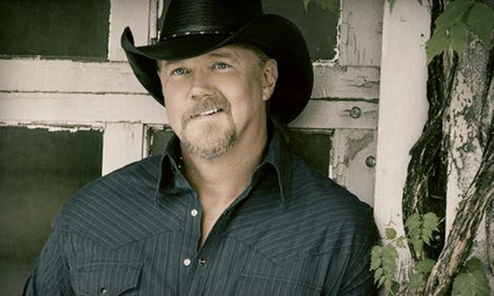Trace Adkins - Centennial Terrace: $23 to See Trace Adkins on Friday, August 2, at 8 p.m. at Centennial Terrace ($38 Value)