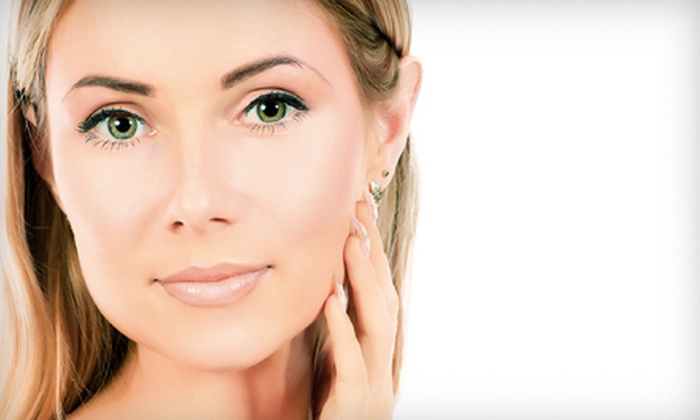 Pascual MD Med Spa - Multiple Locations: One or Two Fraxel Laser Skin-Resurfacing Treatments at PascualMD (Up to 76% Off)
