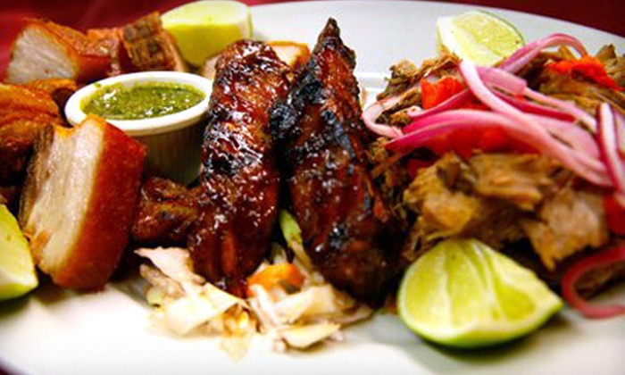 Havana Central Restaurant & Bar - Multiple Locations: $25 for $50 Worth of Cuban Cuisine and Drinks at Havana Central Restaurant & Bar