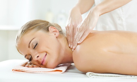 Pamper Package with Three Treatments at Slay (42% Off)