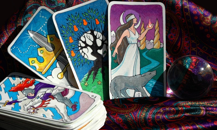 Psychic of Orange - Orange: Tarot Card Reading, Psychic Reading, or Both at Psychic Readings by Maria (Up to 61% Off)