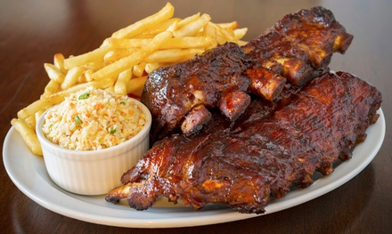 Two-Hour The Best of BBQ Class for One, Two, or Four at Colorado BBQ Outfitters (46% Off)