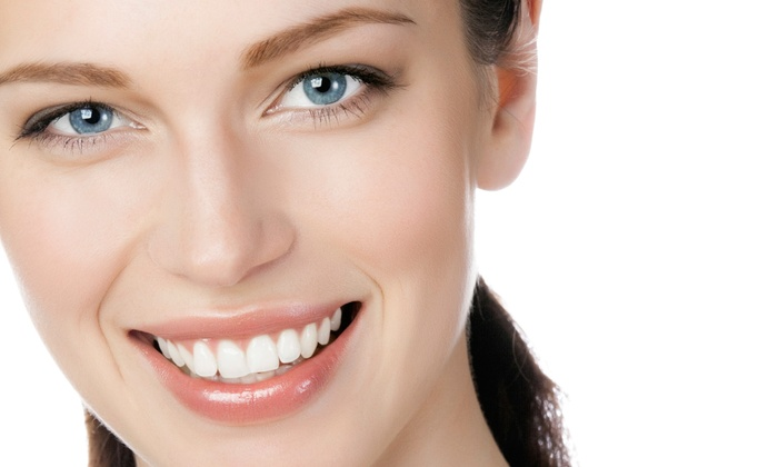 Sun Serenity - Patterson Ranch: $99 for a Davinci Teeth-Whitening Session at Sun Serenity ($199 Value)