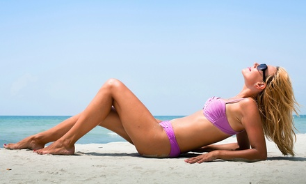 VersaSpa, UV Tanning, or Red-Light Therapy at Islands Tanning (Up to 94% Off). Six Options Available.