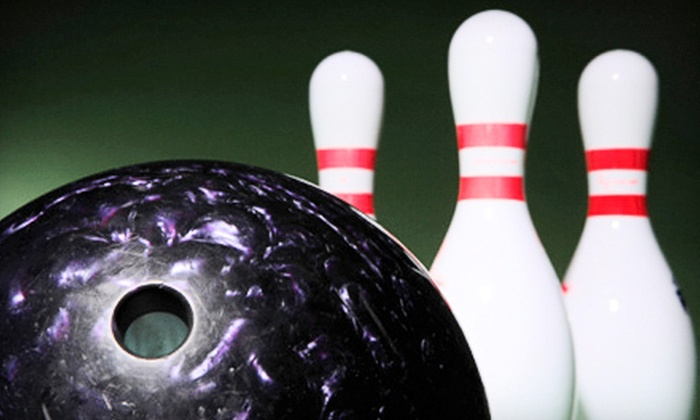 Firs Bowl Lanes - Eugene: One- or Two-Hour Bowling Outing with Shoe Rental for Up to Six at Firs Bowl Lanes (67% Off)