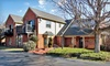 Hillwinds Inn - Blowing Rock, NC: One- or Two-Night Stay with a Bottle of Wine at Hillwinds Inn in Blowing Rock, NC