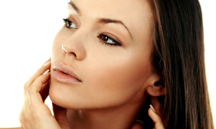 One or Three Aphrodite Facials at Kosmein Skin Care Center (Up to 56% Off)