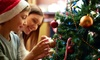 Up to 58% Off Christmas Trees and Wreaths for Charity