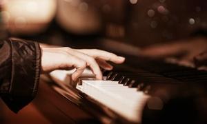 Dott. Ilario Marra: Corso teorico e pratico di pianoforte