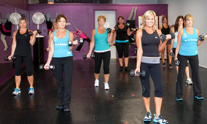 Piersonfitness - Homer Glen: $29 for 10 Zumba and Group Fitness Classes at Piersonfitness ($90 Value)