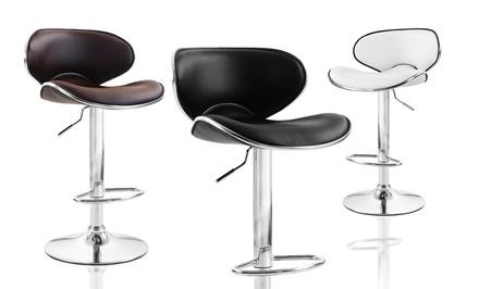 Set of 2 Oasis Barstools