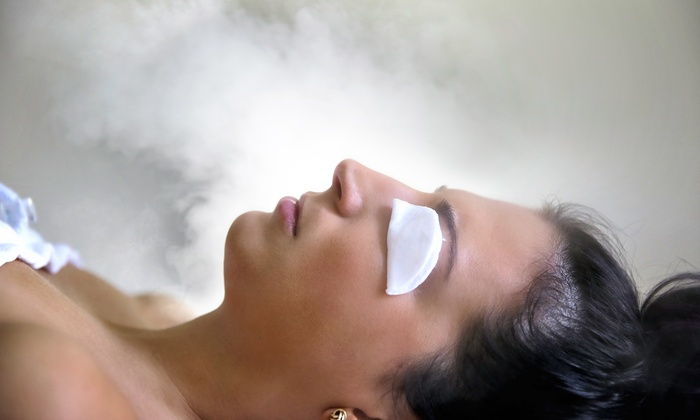 Santi- House of Wellness - White Plains: $59 for a Signature Facial with Glycolic Treatment at Santi- House of Wellness ($135 Value)