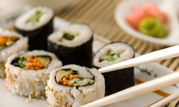 Ebisu Japanese Restaurant - PGA National Shops on the Green: Japanese Cuisine at Ebisu Japanese Restaurant (Up to 57% Off). Three Options Available.