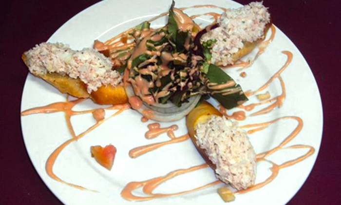 33rd and Dine French Cafe - East Fort Lauderdale: $15 Worth of French Cuisine