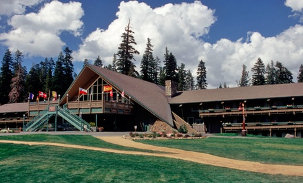 Stay at Mammoth Mountain Inn in Mammoth Lakes, CA, with Dates into July