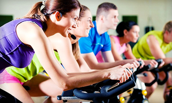 Pelo Cycling and Fitness - San Rafael: 5 or 10 Indoor Cycling Classes at Pelo Cycling and Fitness (Up to 71% Off)