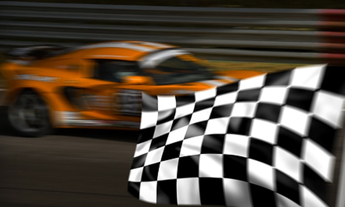 Summit Series Bracket Racing - East Central San Antonio: Summer Series Bracket Racing Event for Two or Four at San Antonio Raceway (Up to 52% Off). Five Dates Available.
