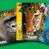 Up to 85% Off Zoobooks, Zootles, or Zoobies Magazine