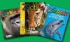 Zoobooks: One- or Two-Year Subscription to Zoobooks, Zootles, or Zoobies Magazine (Up to 85% Off)
