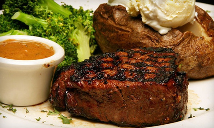 Marvaso's Italian Grille - Westland: $15 for $30 Worth of Brick-Oven Pizzas, Pastas, and Meats at Marvaso's Italian Grille in Westland