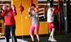 Boxing Inc. East - Boxing Inc.: Three, Four, or Five Drop-In Boxing Classes and One Personal-Training Session at Boxing Inc. East (Up to 78% Off)