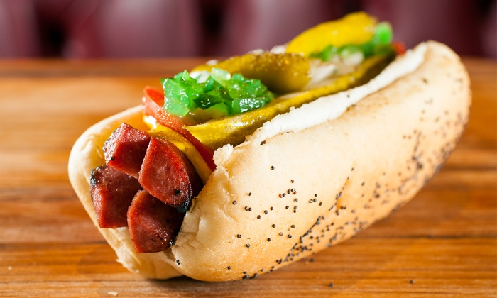 The Wiener's Circle Santa Fe - The Wiener's Circle - Sante Fe Casino: Chicago-Style Hot Dogs, Burgers, and American Food at The Wiener's Circle Santa Fe (Up to 50% Off).
